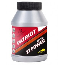 PATRIOT 850030633 POWER ACTIVE 2T 100мл. Масла и смазки
