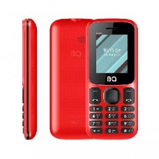 BQ 1848 Step+ Red+Black